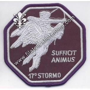 Distintivo del 17° Stormo -...