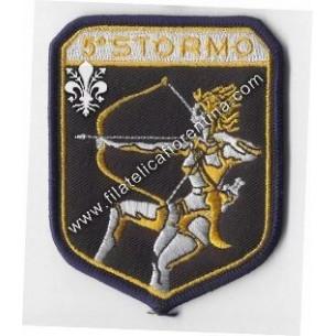 Distintivo del 5° Stormo