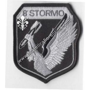Distintivo dell' 8° Stormo