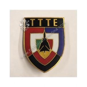 """Distintivo """"T.T.T.E."""" -..."""