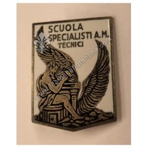 Distintivo della Scuola...