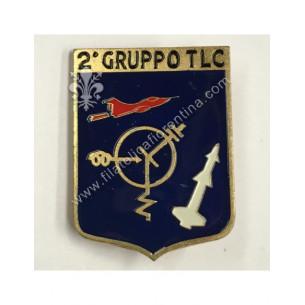 Distintivo del 2° Gruppo...