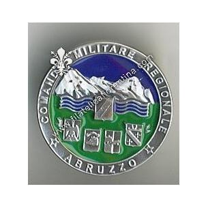 Distintivo del Comando...