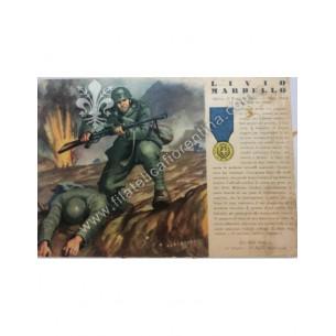 N° 81- 3° Reggimento Alpini...