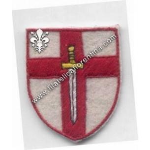 Distintivo da spalla 1st Army