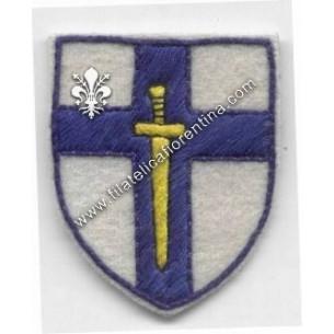 Distintivo da spalla 2nd Army