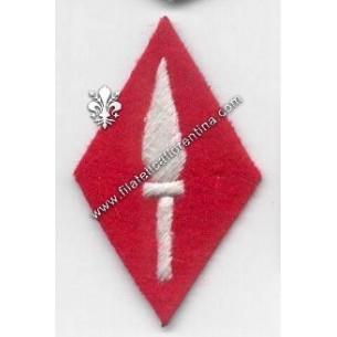 Distintivo da spalla 1st Corps