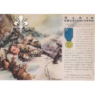 N° 82 - Tenente Battaglione...