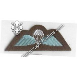 Brevetto paracadutista