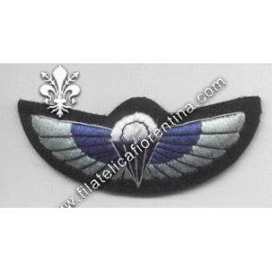 Brevetto paracadutista SAS