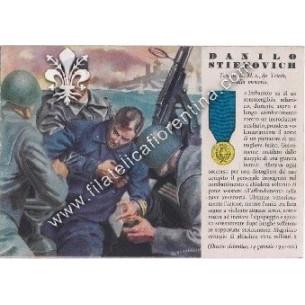 N° 86 - Tenente D. M. c....