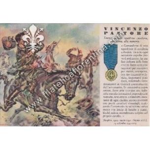 N° 88 - Tenente Gruppo...