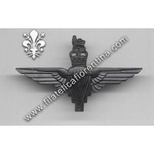 Fregio Parachute Regiment...