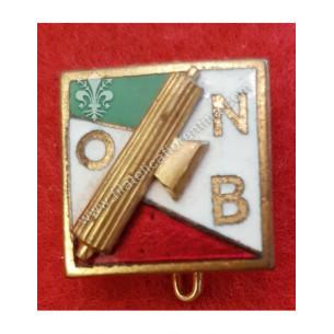 Distintivo dell' ONB Opera...