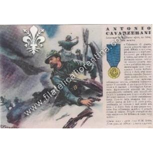 N° 97 - Sottotenente 8°...
