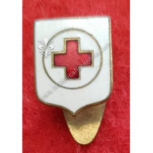Croce Rossa - Socio Ordinario