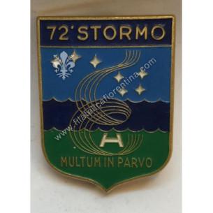 Distintivo del72° Stormo -...