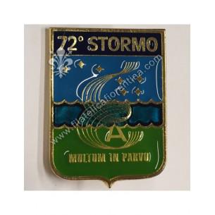 Distintivo del 72° Stormo -...