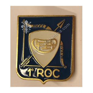 Distintivo del 1° ROC