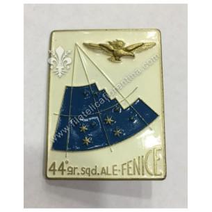 Distintivo del 44° Gruppo...