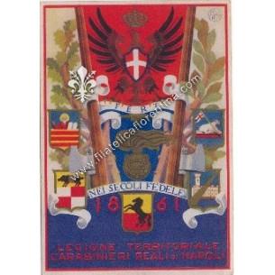 Cartolina della Legione...