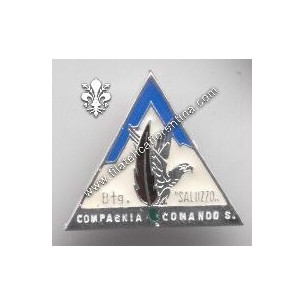 Distintivo della Compagnia...