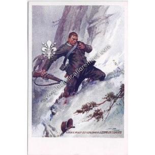 Cartolina dei Carabinieri...