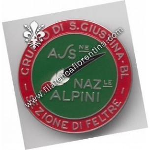 Distintivo A.N.A. - Gruppo...