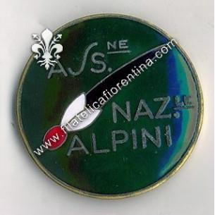 Distintivo A.N.A. da...