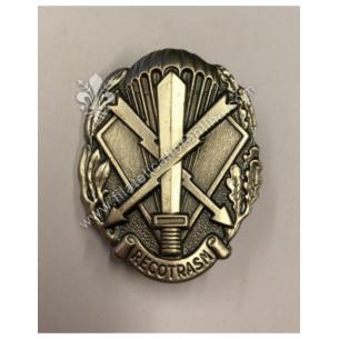 Distintivo del Reparto...