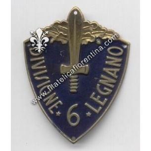 6^ Divisione Legnano