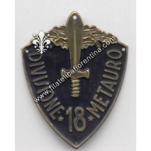 18^ Divisione Metauro
