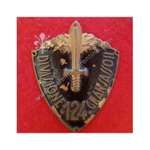 124^ Divisione Gran Sasso II