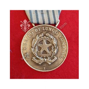Al Merito di Lungo Comando...