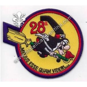 Distintivo del 28° Gruppo -...