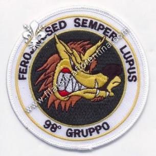 Distintivo del 98° Gruppo -...