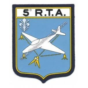 Distintivo del 5° R.T.A. -...