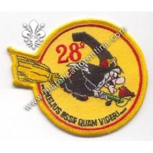 Distintivo del 28° Gruppo
