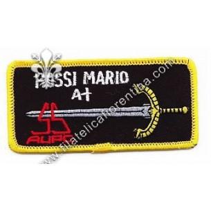 Distintivo 55° AUPC. - mod....