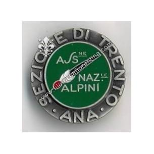 Distintivo A.N.A. - Sezione...