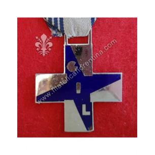 Croce della GIL Gioventù...