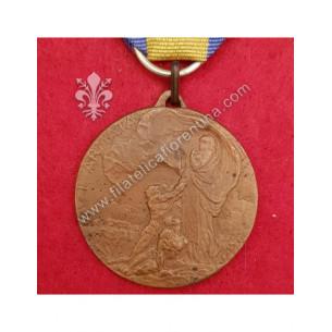 Medaglia commemorativa 1^...