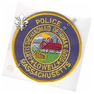 """Distintivo """"Police..."""
