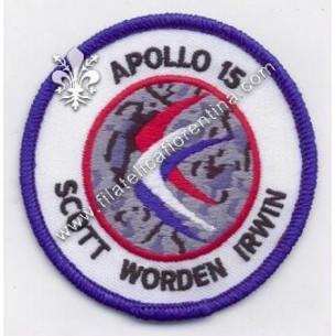 "APOLLO 15 - "" SCOTT WORDEN..."