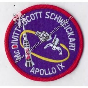 """APOLLO 9  """" McDIVITT SCOTT..."""