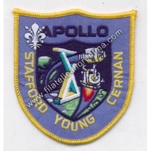APOLLO 10 - STAFFORD -...