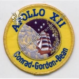 """APOLLO 12 - """" CONRAD -..."""