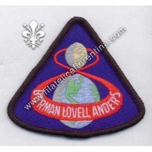 APOLLO 8 BORMAN LOVELL ANDERS