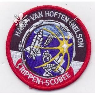 Distintivo della Missione...