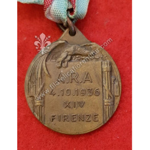 A.R.A. -  4.10.1936 Anno...